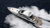 Motor yacht Baggio
